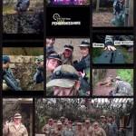 Fun at Battlefield Live Pembrokeshire Laser Combat