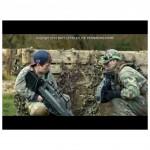 Action & Adventure at Battlefield Live Pembrokeshire